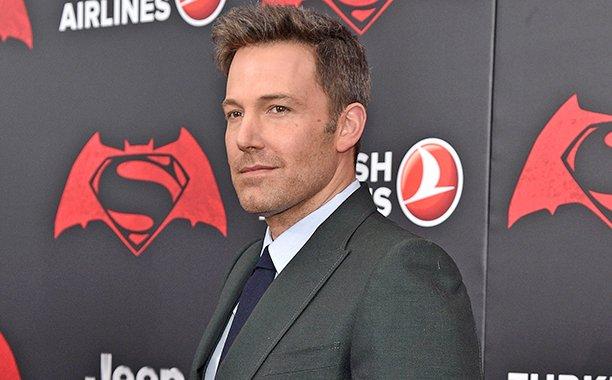 Ben Affleck says BatmanvSuperman is not