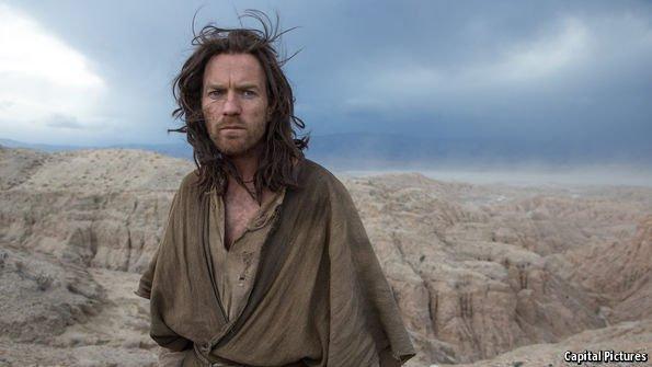 Two new films explore Jesus's vulnerabilities, uncertainties and anxieties