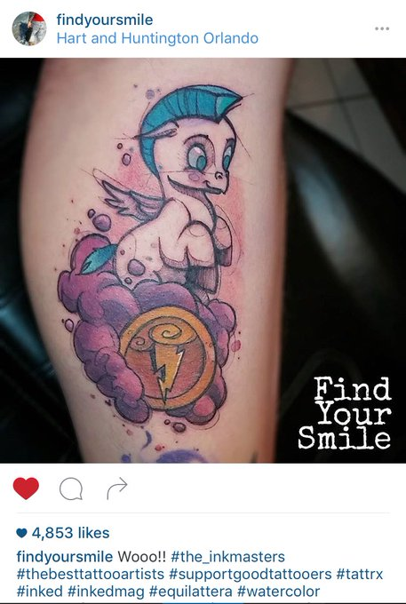 1 pic. Neeeeeeeed a tattoo by this guy,  Russell Van Schaick ? https://t.co/ct6lcep8tA