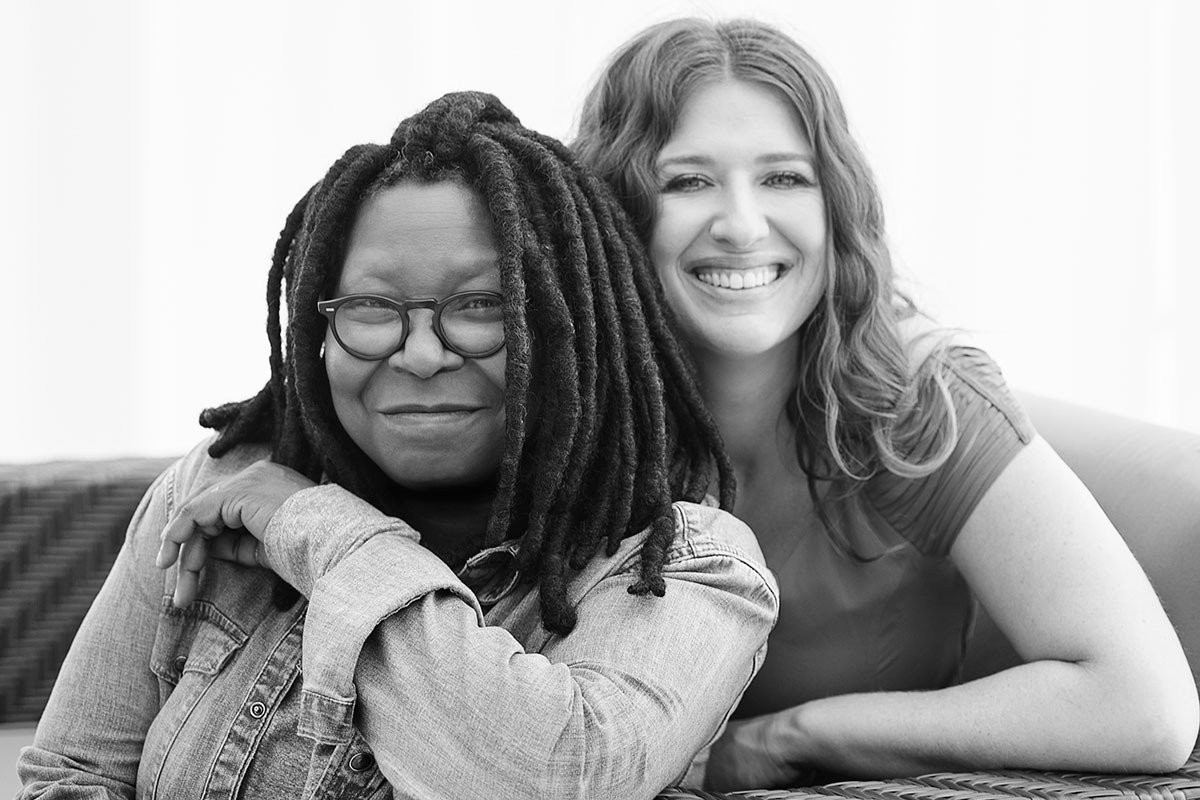 Whoopi Goldberg launches medical marijuana products targeted at menstrual cramps https://t.co/qIXcmb0ahi