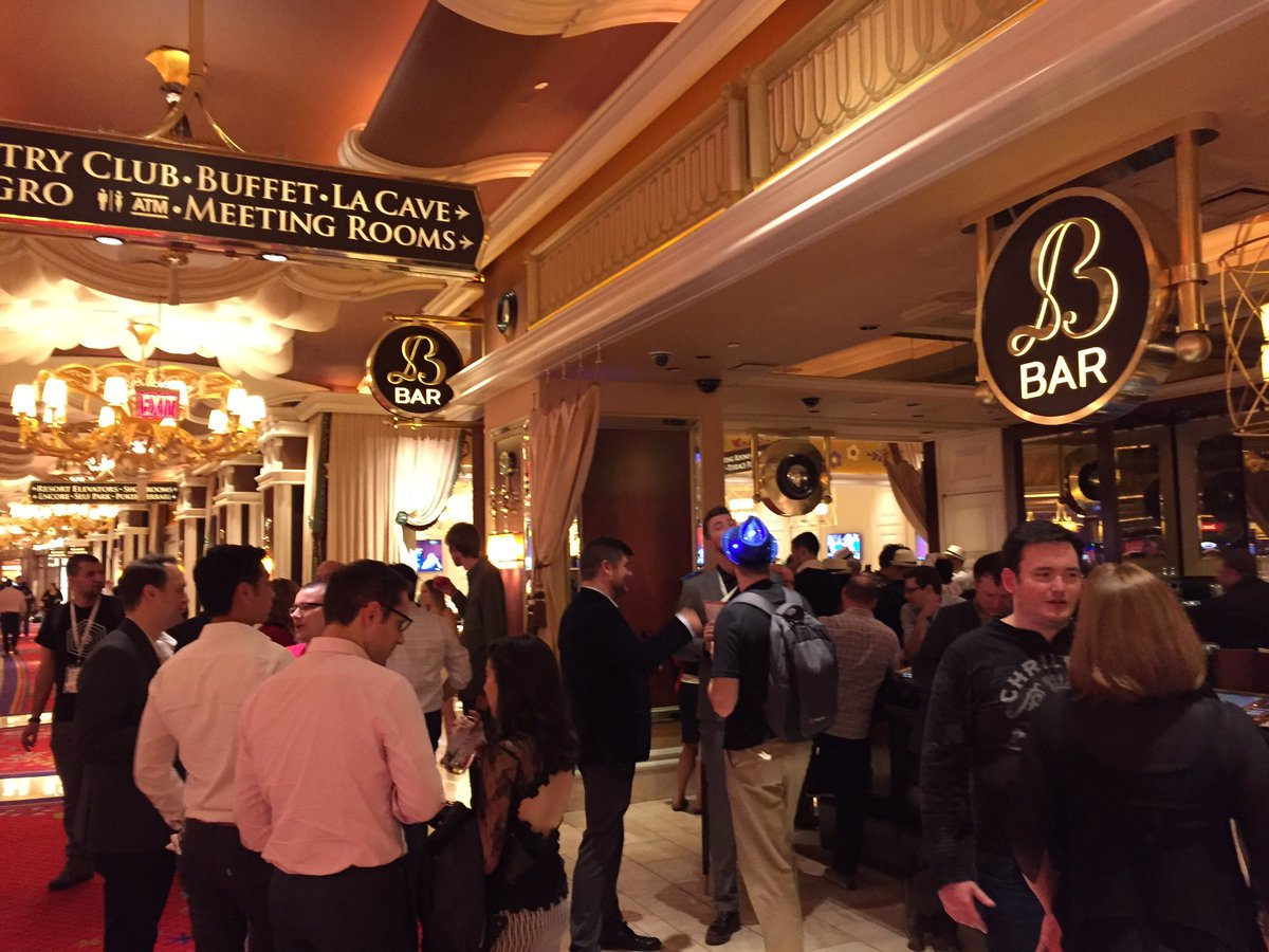 WebShopApps: This party is not ending but I'm out. #MagentoImagine https://t.co/8xKp5tfgpP