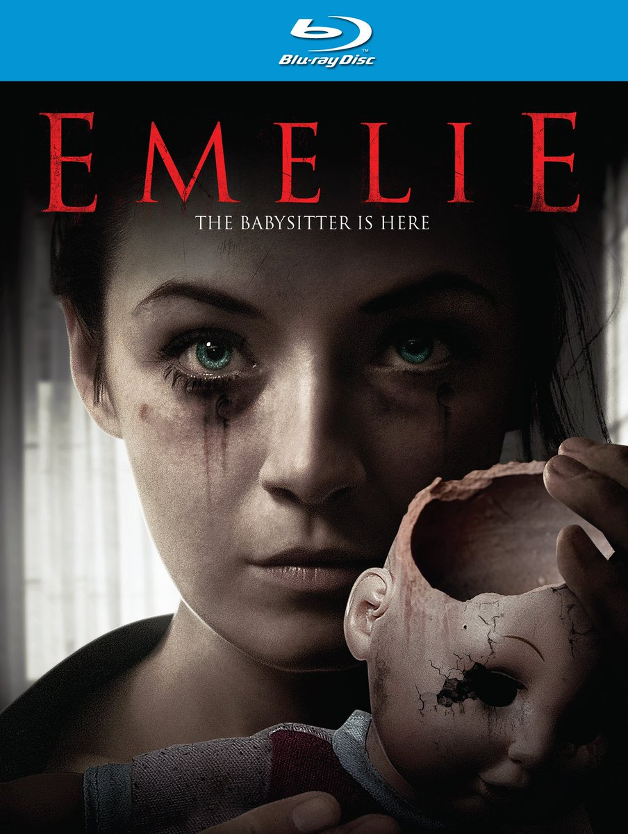 #EMELIEMovie is coming to cable VOD, DVD and Blu-ray May 3rd!!! https://t.co/z9r428WhGQ