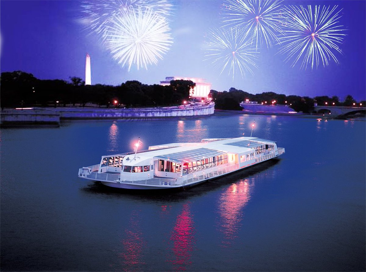 The Southwest Waterfront Fireworks Festival is Sat! RT for a chance to win 2 tix on the @OdysseyDC Fireworks Cruise! https://t.co/mruXLQ8dND