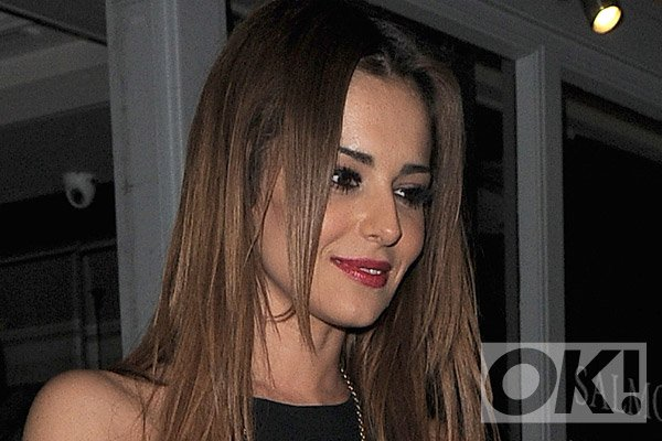 Would you like to see Cheryl on The Voice? It might be happening!
