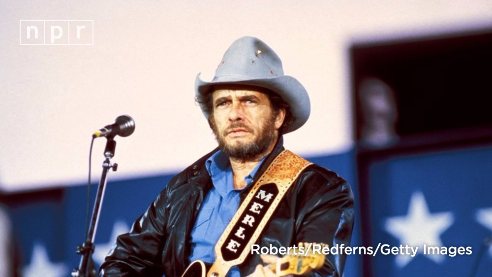 Rest in peace @merlehaggard, whose outlaw life began 79 years ago today. https://t.co/QQWDLGwrym https://t.co/JbzayJsbnp
