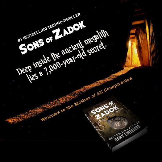 RT @AmazngEbooks Explore SONS OF ZADOK. Bestselling thriller. ➡https://t.co/Agd1r4hIat https://t.co/ulN9CQZLPw
