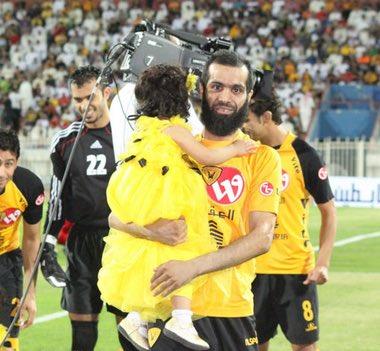 رحمة الله ياعليك يا محمد فهاد . أنت أحد كباتن الجيل الذهبي