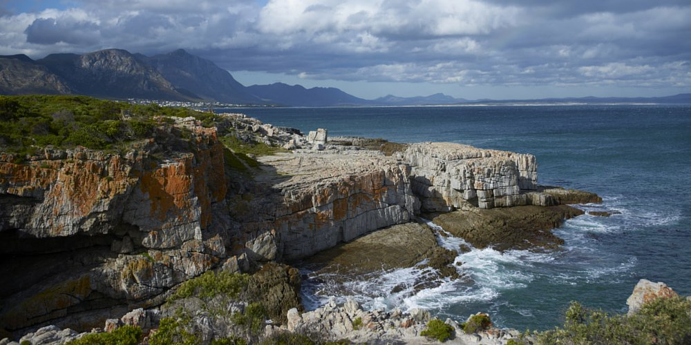 Travel personality @WorldWideNate thinks you're missing out on South Africa, via @uproxx  👉