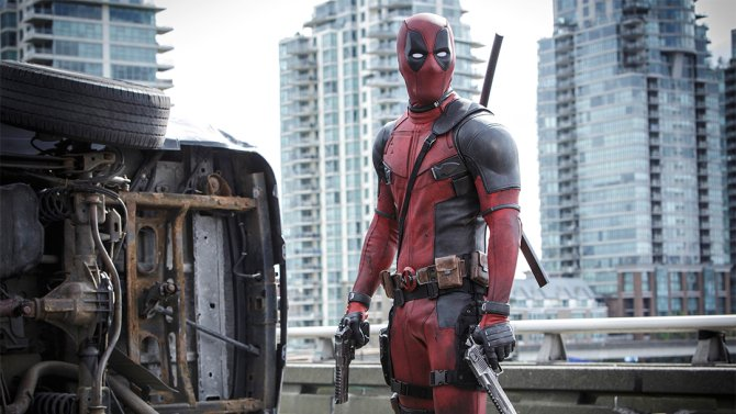Deadpool sequel is officially moving forward with Ryan Reynolds (@VancityReynolds).