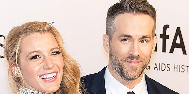 Ryan Reynolds gets closer to his parenthood goals now that Blake Lively is pregnant again 🙌