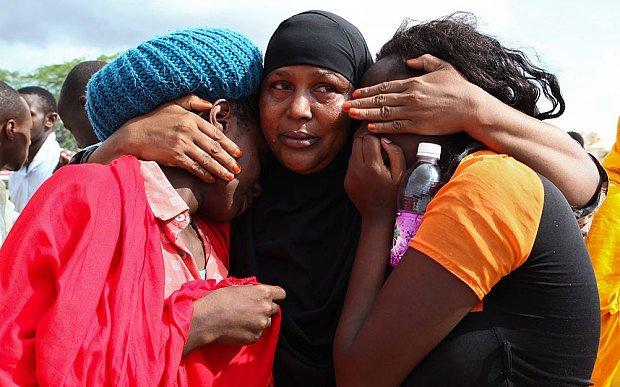 Anger as Daily Nation 'victim shames' Garissa University