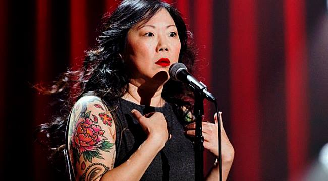 Our favorite funny woman, @margaretcho, is performing @MotorCityCasino tonight! https://t.co/kZmUCx0ZoI https://t.co/GzdPEGTdg6