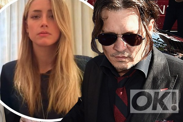 Alice in Wonderland star Johnny Depp and Amber Rose issue pet pooch apology: