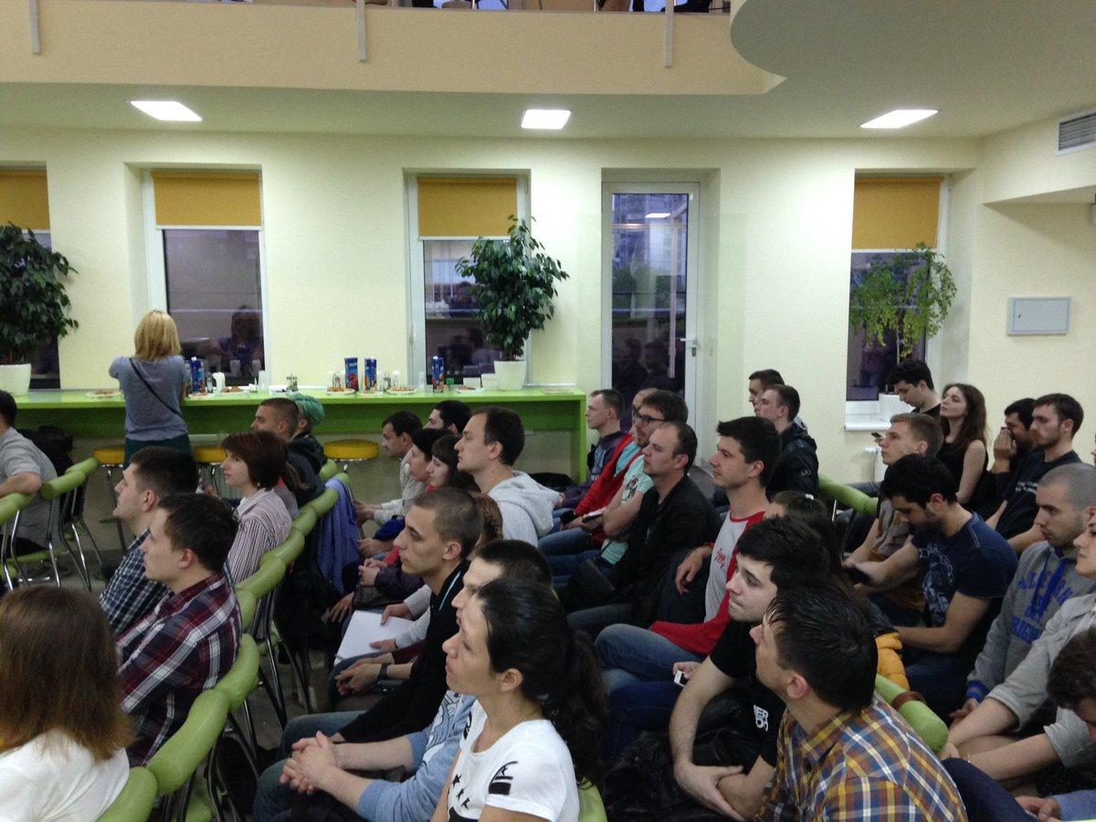 test Twitter Media - большое количество свободных мест на QA Community Dnepropetrovsk https://t.co/kG3RkBaiR9