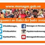 No te dejes engañar por las mentíras mediáticas… Síguenos en nuestras redes sociales | #Maturin #Monagas https://t.co/K4hSCNvIrt  ,