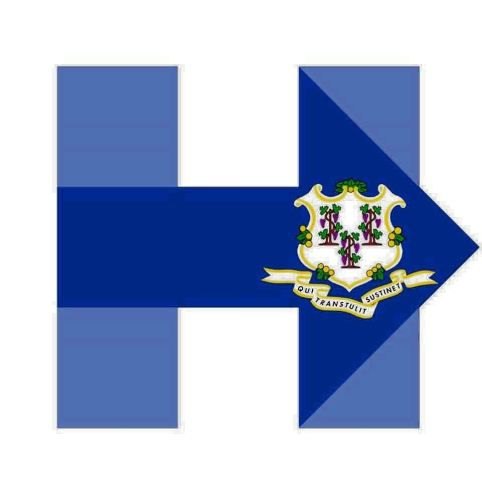 Really excited that @HillaryClinton is coming to our great City. Can't wait! #Imwithher #CT4Hillary #Bridgeport https://t.co/UyU7tGGhr9