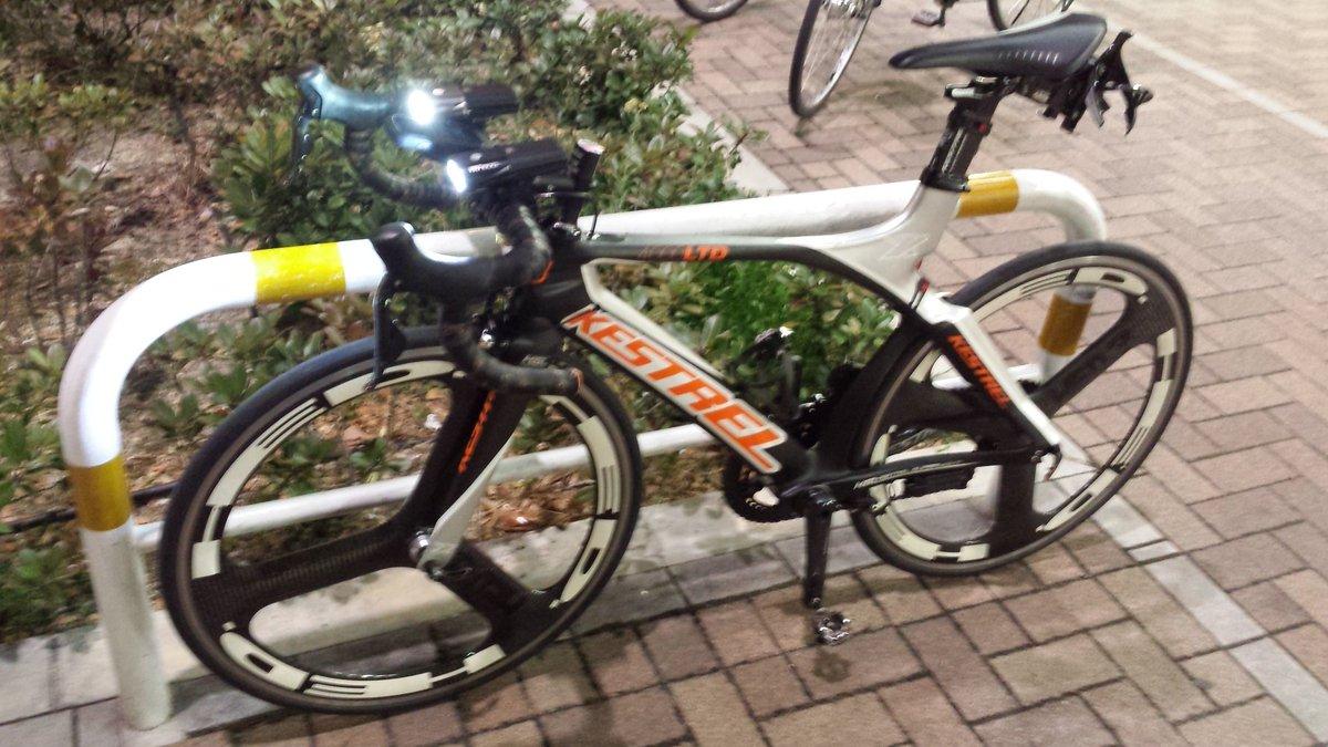 買い物用自転車達(近所のスーパーとかに行く用) https://t.co/6W94rBfXAA