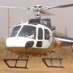 Isiolo governor hires chopper to evacuate students from flooded areas