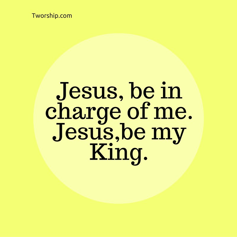 God, I surrender my life to You. I confess my sins. Forgive me and help me to follow You from now on. #Tworship https://t.co/ar83PbQPPI