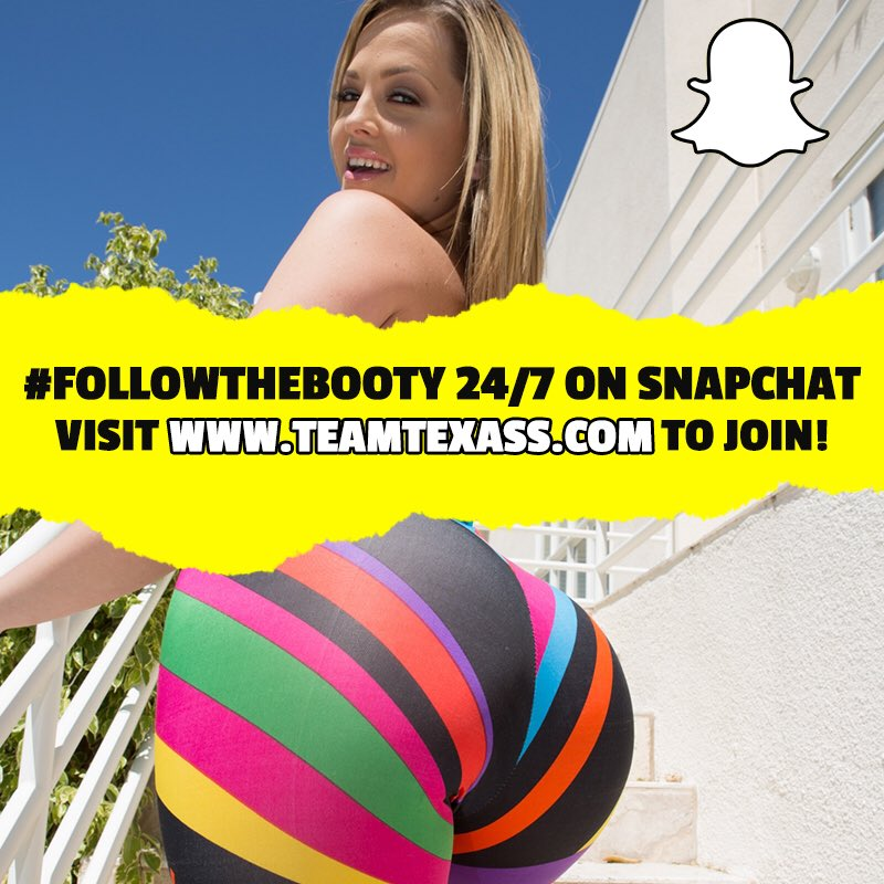 Follow my #bigbooty on my one and only OFFICIAL Snapchat -> MXc4ve4eR4 p9q