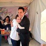 Vine a apoyar a mis hijos en la Tercera Feria del Emprendedor de su colegio. ¡Ellos me llenan de felicidad! https://t.co/KR5SOg4zED