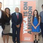 Four PBA Student-Athletes Attend YWCAs Stand Against Racism Lunchon https://t.co/zmiw8Sarto https://t.co/hs9T3bqvdu
