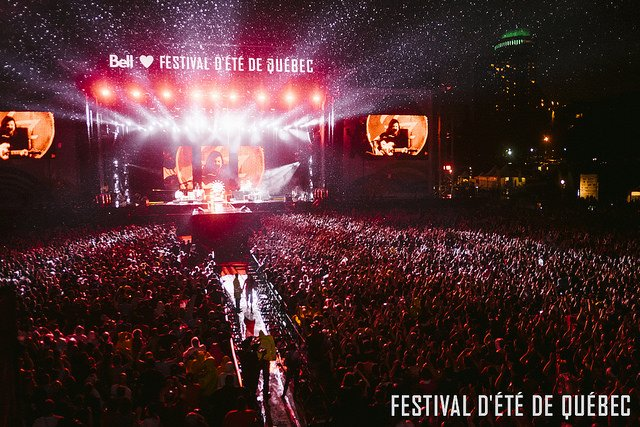 Five not-to-be-missed outdoor events in Quebec City