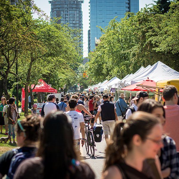Our Summer Market Season starts May 5! Check out our events page for all the details: https://t.co/WFhqany86e