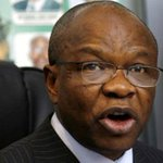 EFCC Launches Manhunt For Ex-INEC Chairman Over Diezani Election Bribe - https://t.co/k0EZRvRjcZ https://t.co/NU2aEnpvgg