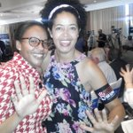 With @paulakahumbu reping @CapitalFMKenya @thegiantsclub Summit @FairmontMtKenya #WorthMoreAlive https://t.co/JdlQl21396