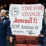 Is he sure? Wenger claims Arsenal would be top on away games only table... but hes wrong! https://t.co/N9YlXXvpdj https://t.co/7GcV8CWB29
