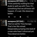I always knew Tiwa and Tbillz were heading for the rocks, but I thought Tiwa would be the heartbroken one. https://t.co/ayx9E2iIVB