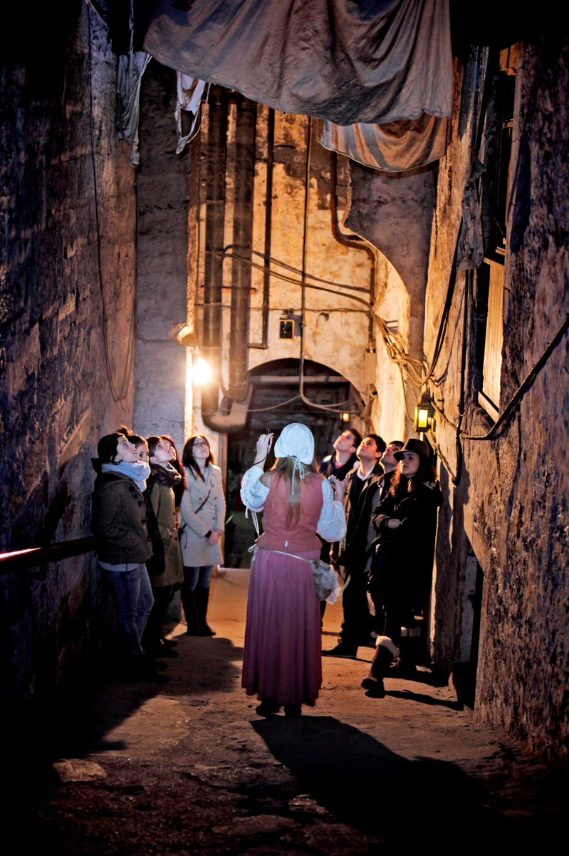 RT @MaryKingsClose: In Edinburgh with the kids for the bankholidayweekend? Here's a great round-up: