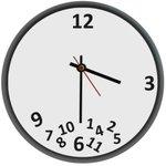 El domingo se deberá adelantar media hora el reloj #Venezuela #HusoHorario https://t.co/9KtprpdxWg https://t.co/aowhmkSOG2