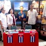 #Cuba presente en exposición cultural en prestigiosa #Universidad de Indonesia https://t.co/MRfMXxBu7V https://t.co/NkkdmUNavR