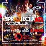 #ProjectXATL RETURNS TOMORROW NIGHT !!???????? https://t.co/god8ynEBSF