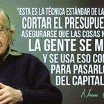 Uno lee la nota de @RevistaSemana sobre la venta de la ETB y se acuerda de Chomsky... https://t.co/5wEjpTiXB7