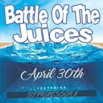 #BattleOfTheJuices We dont disappoint https://t.co/oJelndrHx1