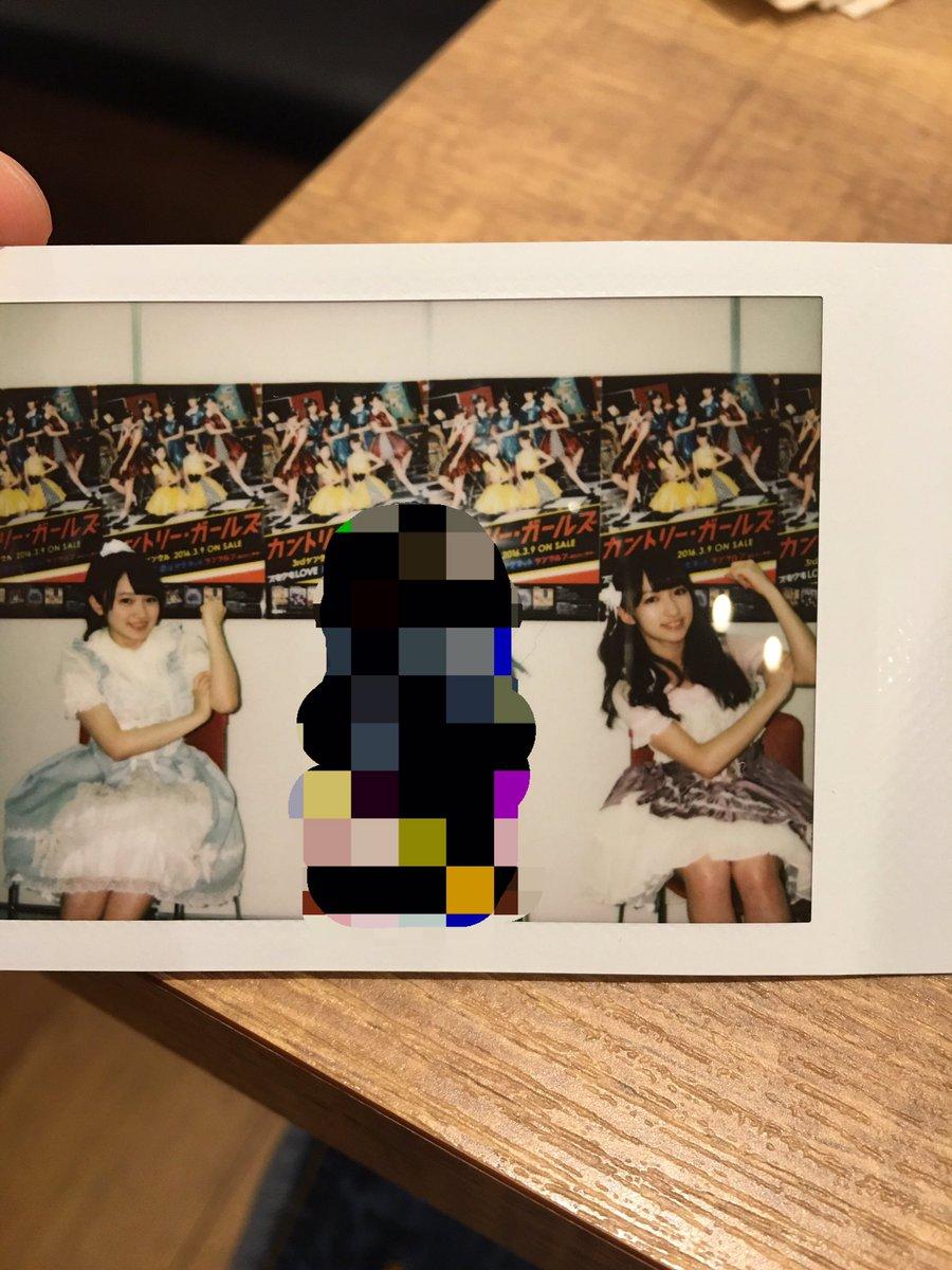 一人で行くカントリー・ガールズ3rdシングル発売記念イベントスレ 4©2ch.netYouTube動画>1本 ->画像>140枚