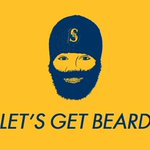 King Felix, looking sharp, finishes off a 1-2-3 first with a strikeout. #GoMariners #BeardMe https://t.co/wMNtsFl7Rq