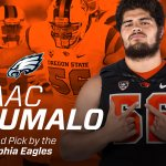 Congrats to Isaac Seumalo! Drafted in the 3rd round by #Eagles #GoBeavs https://t.co/sur6t1TuA0