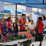 Éxito total en 1ra ahorro/feria lempirita en Choluteca!! Felicitaciones a consumidores, productores y organizadores! https://t.co/Ik8mMWmPO1