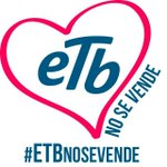 """Si se vende la ETB, privatiza la salud, urbaniza la VanDerHammen ¿Qué va a """"gerenciar""""? #ETBNoSeVende, se defiende! https://t.co/b9unDuZppC"""