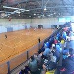 O Restollal CHEO para ver a I Copa FGF de 3ra de Futsal https://t.co/JxesI9ILDb