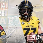 Another big man from the ZOU making the transition to the NFL! #MizzouMade https://t.co/SKab7Fpo5g