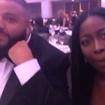 No big deal, just @djkhaled (????????????) hanging out with #GWU's @nana_kavaa at the #WHCD! https://t.co/NxyzJ3lSqh https://t.co/29MgyCnUJz