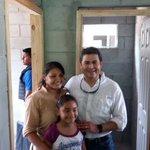 El proyecto tendrá 427 viviendas dignas, que llevarán a igual numero de familias una @VidaMejorHN https://t.co/qHZXBMcADL