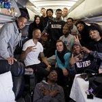 Flight crew. 🛫 https://t.co/ay0kkpj7mV