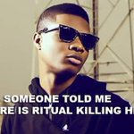 Wizkid be like..... https://t.co/ePT6SK5by7