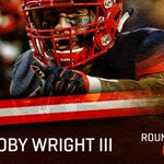 Welcome to the #DawgPound, Scooby Wright III! ????:https://t.co/dSfUXPAS1I #BrownsDraft https://t.co/zKnU0B7G1F